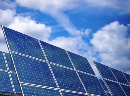 solar power panel ELP